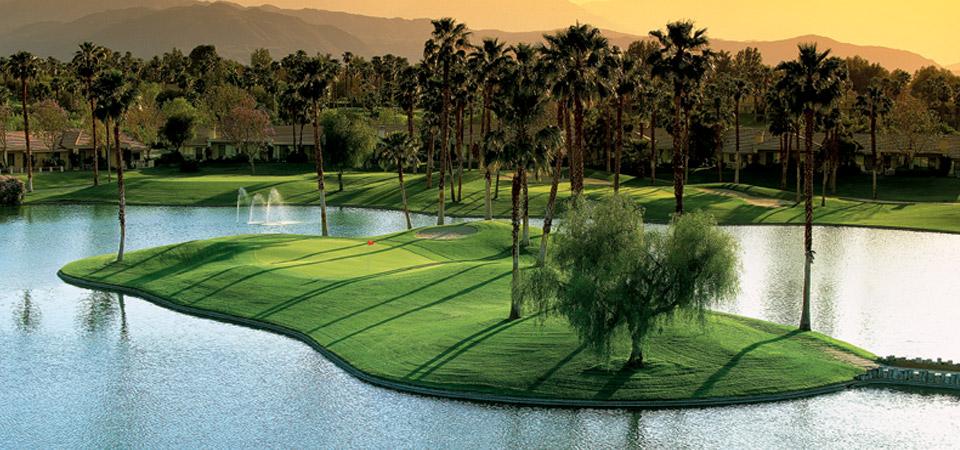 country club palm desert  california